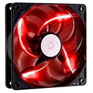 Cooler Master SickleFlow 120 Red LED - Ventilátor