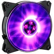 Cooler Master MasterFan Pro 120 Air Pressure RGB - Számítógép ventilátor