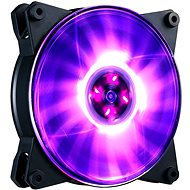 Cooler Master MasterFan Pro 120 Air Balance RGB - Ventilátor