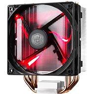 Cooler Master Hyper 212 LED - Processzor hűtő
