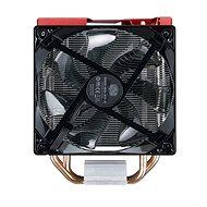 Cooler Master Hyper 212 LED Turbo - Processzor hűtő