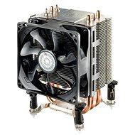 Cooler Master Hyper TX3 EVO - Processzor hűtő