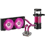 Cooler Master MasterLiquid Maker 240 - Vízhűtés