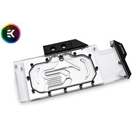 EK Water Blocks EK-Vector Radeon VII RGB - Nickel Plexi - Vízhűtés