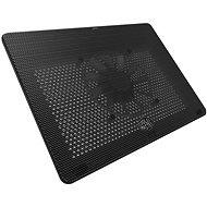 Cooler Master NotePal L2, fekete - Hűtőpad