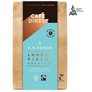 Cafédirect BIO Congo SCA 84 Szemes kávé méz és étcsokoládé aromával 200g