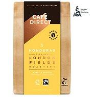 Cafédirect BIO Honduras SCA 83 Szemes kávé karamell és dió aromával 200g