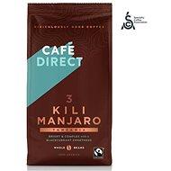 Cafédirect Kilimanjaro SCA 82 Szemes kávé 227g
