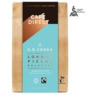 Cafédirect BIO Congo SCA 84 Őrölt kávé méz és étcsokoládé aromával 200g - Kávé