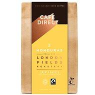 Cafédirect BIO Honduras SCA 83 Őrölt kávé karamell és dió aromával 200g