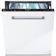 CANDY CDI 2D949 beépíthető mosogatógép - Keskeny beépíthető mosogatógép