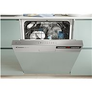 CANDY CDSN 2D350PX - Beépíthető mosogatógép