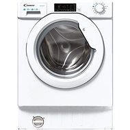 CANDY CBW 27D1E-S - Beépíthető mosógép