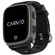 CARNEO GuardKid+ 4G fekete - Okosóra