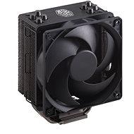 Cooler Master HYPER 212 BLACK EDITION - Processzor hűtő