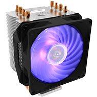 Cooler Master Hyper H410R RGB - Processzor hűtő