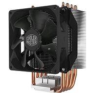 Cooler Master HYPER H412R - Processzor hűtő