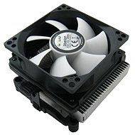 Processzor hűtő GELID Solutions Siberian CPU hűtő - Chladič na procesor