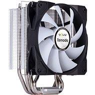 GELID Solutions Tornado - Processzor hűtő