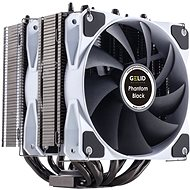 GELID Solutions Phantom Black - Processzor hűtő