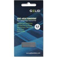 GELID GP Extreme Thermal Pad 0,5 mm - Hővezető alátétlap