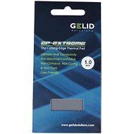 GELID GP Extreme Thermal Pad 1mm - Hővezető alátétlap