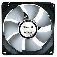 Gelida Solutions SILENT 8 - Ventilátor