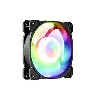 Gelid Radiant-D ARGB - Számítógép ventilátor