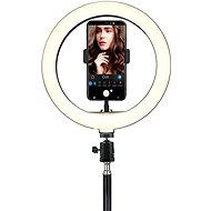 GELID LUX Tri-Colour LED Ring Light - LED lámpa