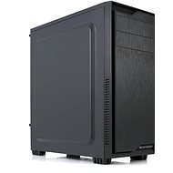 SilentiumPC Regnum RG1 - Számítógép ház