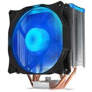 Processzor hűtő SilentiumPC Fera 3 RGB HE1224 - Chladič na procesor