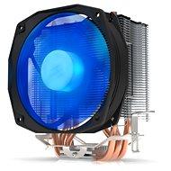SilentiumPC Spartan 3 PRO RGB HE1024 - Processzor hűtő