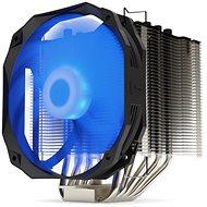 Silentium PC Fortis 3 RGB HE1425 - Processzor hűtő