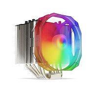 SilentiumPC Fortis 3 EVO ARGB - Processzor hűtő