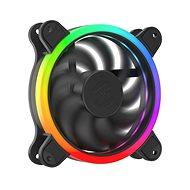 SilentiumPC Sigma HP Corona ARGB 120 - Számítógép ventilátor