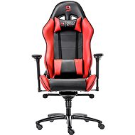 SilentiumPC Gear SR500 piros - Gamer szék