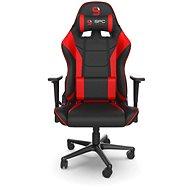 Gamer szék SPC Gear SR300F V2 RD