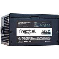 Fractal Design Essence 500W - PC tápegység