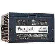 Fractal Design Essence 600W - PC tápegység