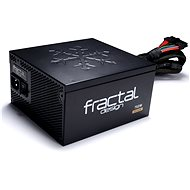Fractal Design Edison M 750W fekete - PC tápegység