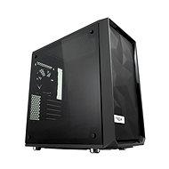 Fractal Design Gamebox Meshify C Mini TG - Számítógépház