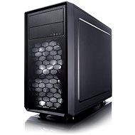 Fractal Design Focus G Mini Black - Számítógép ház