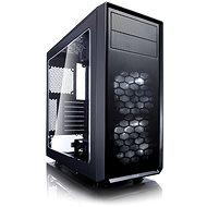 Fractal Design Focus G Black - Számítógépház