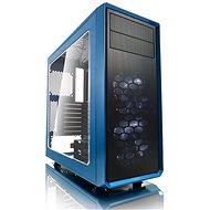 Fractal Design Focus G Petrol Blue - Számítógép ház