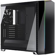 Fractal Design Vector RS - Blackout TG - Számítógépház