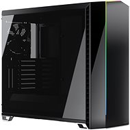 Fractal Design Vector RS - Blackout Dark TG - Számítógépház