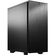 Fractal Design Define 7 Compact Black - Számítógépház