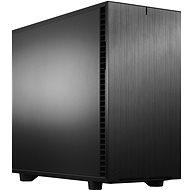 Fractal Design Define 7 Black/White - Számítógépház