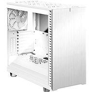 Fractal Design Define 7 White TG - Számítógép ház