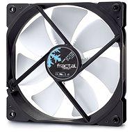 Fractal Design Dynamic X2 GP-14 PWM fekete - Számítógép ventilátor